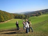 Wanderung im Bayer Wald