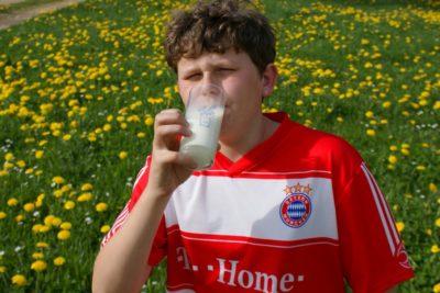 gschwandnerhof-kinderbauernhof-frische-milch-trinken-bayern
