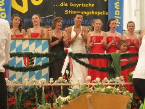 feste feiern im bayerischen wald