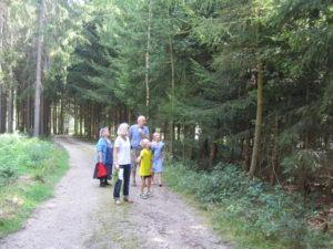 Bauernhofurlaub bayerischer Wald