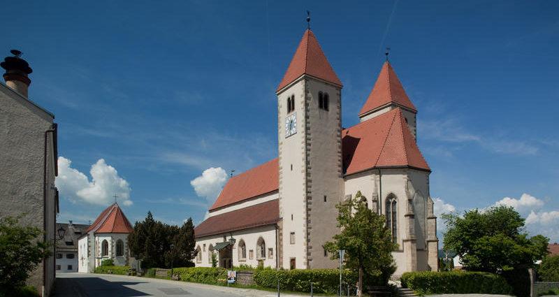 Museen Sehensswürdigkeiten Landkreis Cham