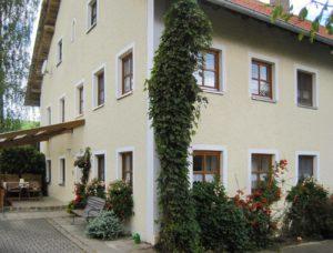 Bauernhofurlaun Ferienhaus Bayerischer Wald