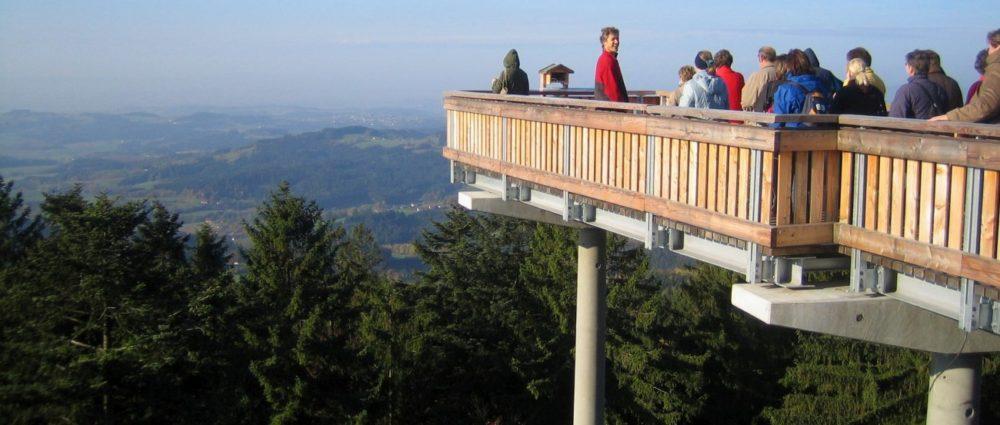gschwandnerhof-ausflugsziele-bayerischer-wald-freizeitangebote-waldwipfelweg-sankt-englmar-panorama